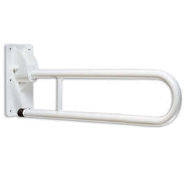 Standard Folding Support Rail