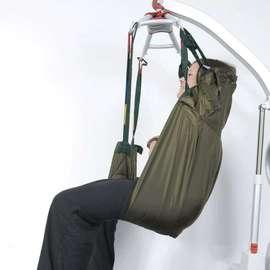 NRS Lightweight Deep Back Support Sling