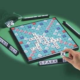 Large Print Scrabble®