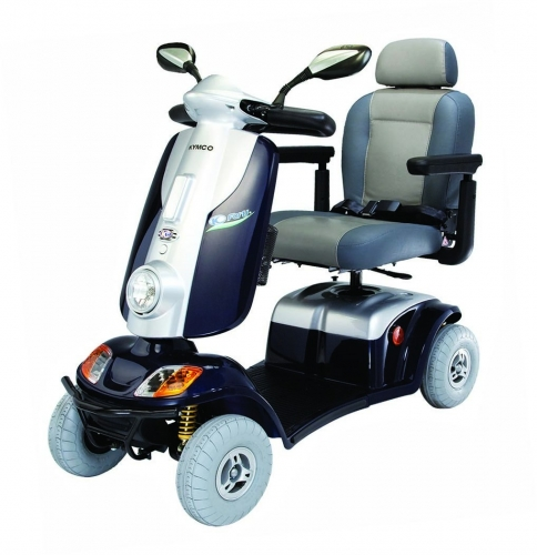 Kymco Midi XL  Mobility Scooter EQ35BA