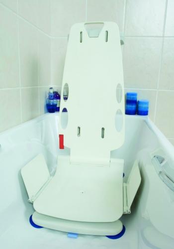 Nuvo Bath lift