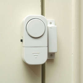 Magnetic Door & Window Open Alarm Pack of 3
