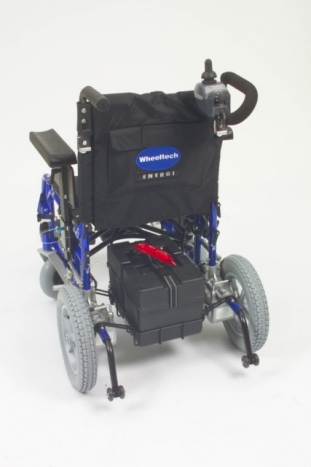 Enigma Energi Power Chair 22