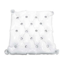 Flowform Bath Cushion