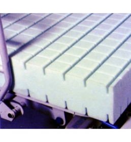 Casaflex Core Foam profiled on both sides