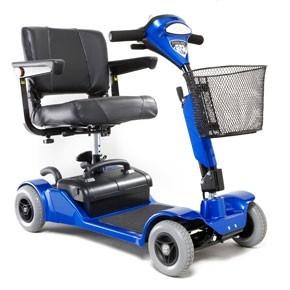 Sterling Little Gem 2 Mobility Scooter