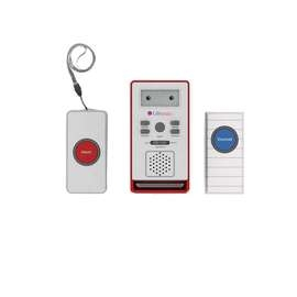 Homecare Alert & Wireless Doorbell