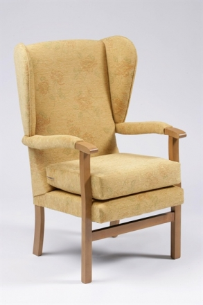 Traditional High Seat Chair Jubilee