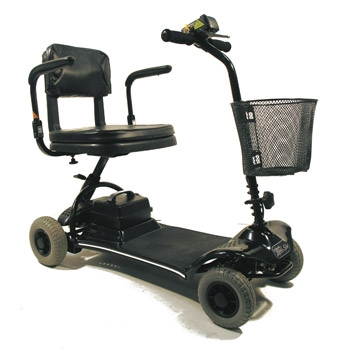 Sterling Little Star Mobility Scooter