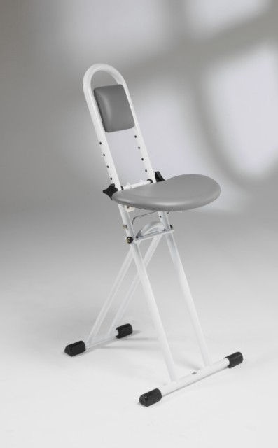Ironing / Perching Stool