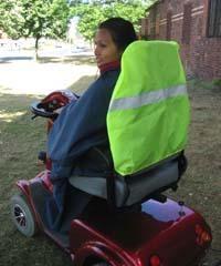 Mobility Safety Slipover