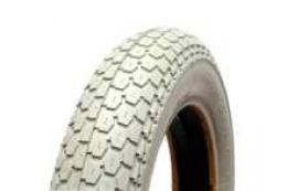 250 x 6 C/S Grey Block Tyre