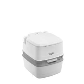 Porta Potti Qube 165 Portable Flushing Toilet