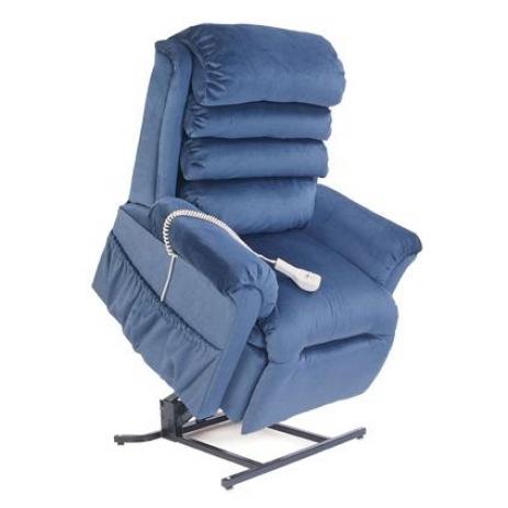 Pride Riser Recliner Chair Bed 670 Dual Motor