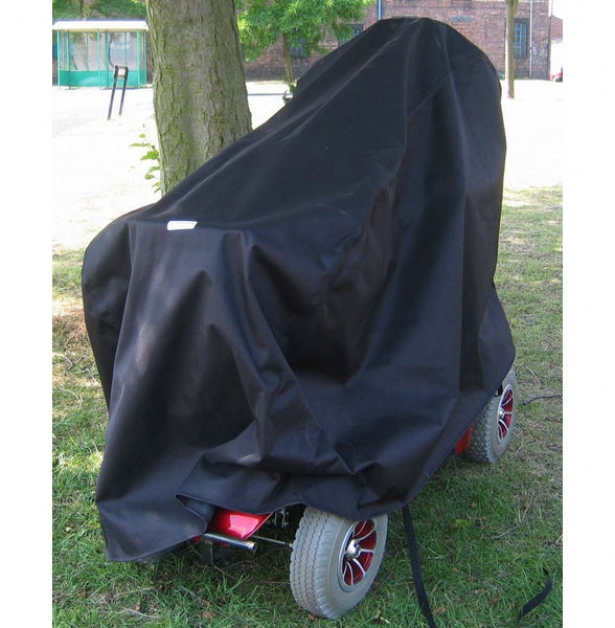 Sheerlines Mobility Scooter Heavy Duty Storage Cover.