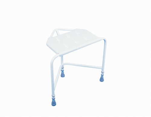Bringhurst Corner Shower Stool