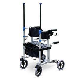 LiftRollator™ Walking Aid