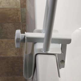Bathroom Safety Rail