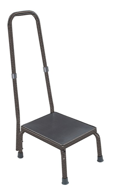 Foot Stool with Handle