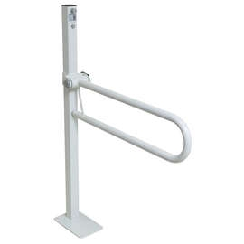 Standard Floor Fixed Folding Support Rail