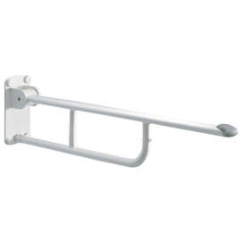 Pressalit Folding Support Rail