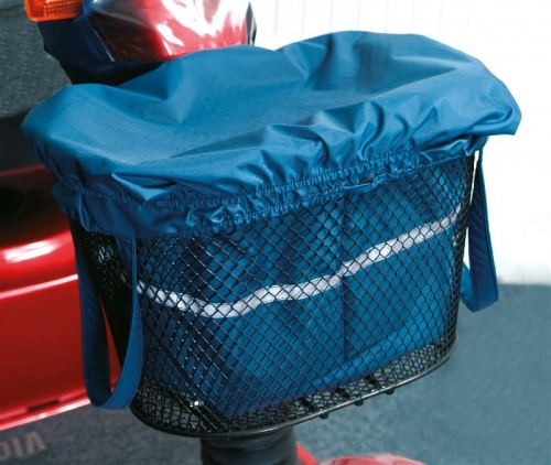 Mobility Scooter Basket Liner and Cover