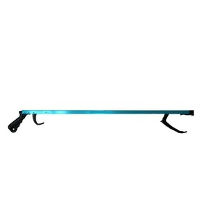 Aluminium Reacher in Blue Fixed Length