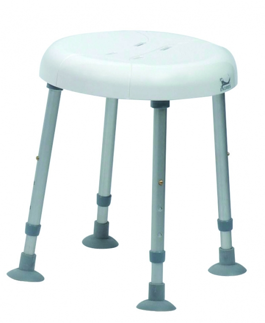 Delphi Shower Stool