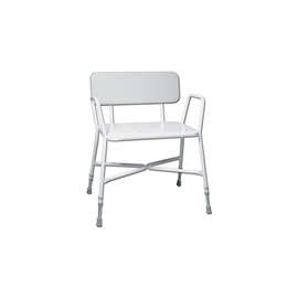 Extra Wide Shower Chair/Stool