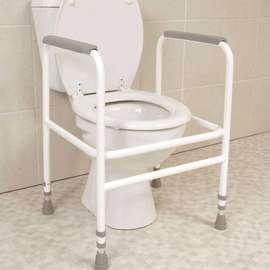 Economy Toilet Frame