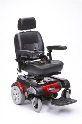 Sunfire Plus GT Power Chair