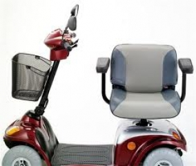 Kymco Midi Mobility Scooter