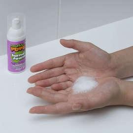 Mucky Pups Hand Foam - 50ml Pump