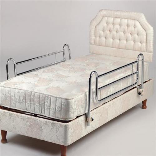 Divan Bed Rails