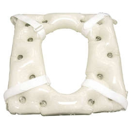 FlowForm® Commode/Bath Hoist Cushion