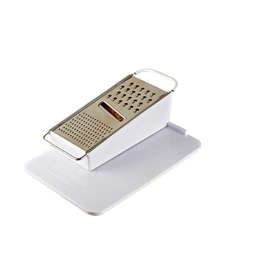 NRS 3 Way Grater With Box