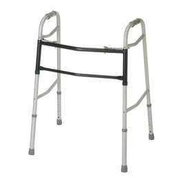 Wheels for Bariatric Heavy Duty Folding Walking Frame - Pair