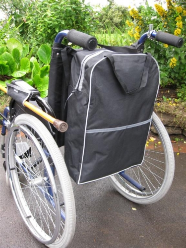 Bayswater Wheelchair Bag