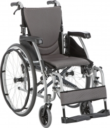 Karma Ergo 125 Self Propel Wheelchair