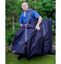 Wheel Chair Transport Cover