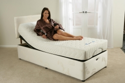 Restwell Electric Adjustable Bed Chester