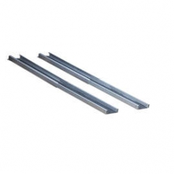 Mobility Care® Lightweight Telescopic Channel Ramps - Pair