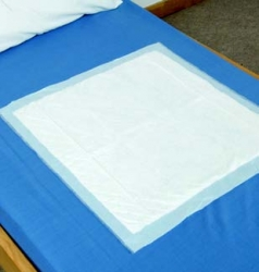 Disposable Bed Pad Pack of 35