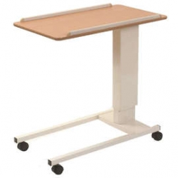 Assisted Lift Overbed/Chair Table