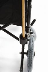 Wheelchair Cane Holder