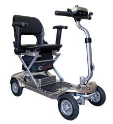 Electric Fold Scooter