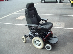 Pre Owned Power Chairs
