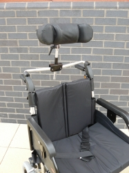 Wheelchair Attachments