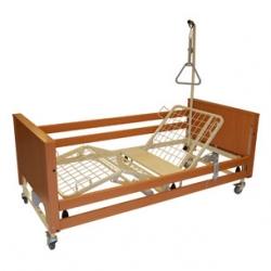 Siesta Homecare Bed