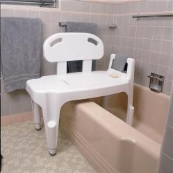 Bath Transfer Bath